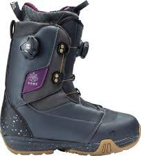 womens boots size 8 9 ebay rome snowboard boots ebay