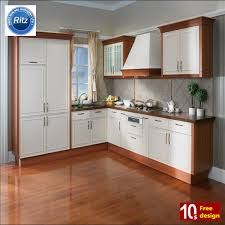 Ready Made Kitchen Cabinets  Nice Looking Acrylic MDF Ready Made - Kitchen cabinets ready made
