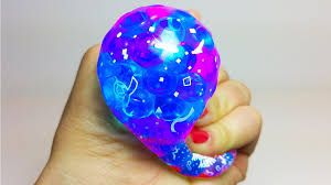 diy 3 awesome types of stress balls orbeez slime