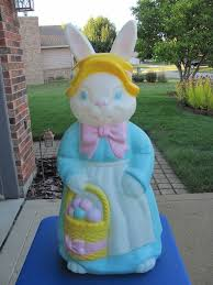 Plastic Outdoor Easter Decorations by 34