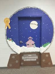 amazing nativity scene door decorating my classroom door for
