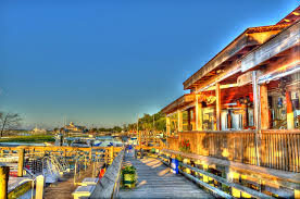 Murrells Inlet Map Marshwalk Best Waterfront Dining In The Grand Strand Marina