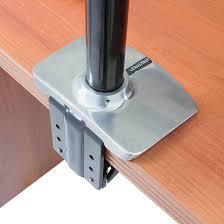 Lx Hd Sit Stand Desk Mount Lcd Arm Ergotron 45 384 026 Lx Hd Sit Stand Desk Mount Lcd Arm For 46in