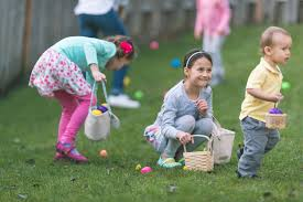 easter egg hunts and events in columbus ohio