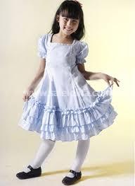 light blue dresses for kids new best selling light blue kids dress salelolita com