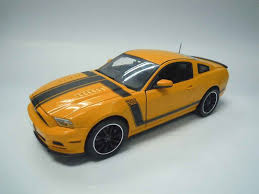 Black Mustang Boss 302 Ford Model Cars Ford Model Cars Shelby Collectibles 451 Ford
