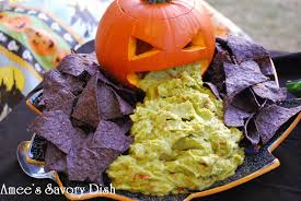 Easy Halloween Appetizer Musely
