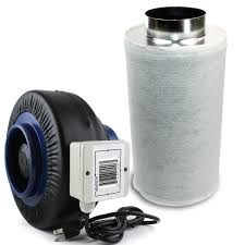 carbon filter fan for grow room 10 best inline fans for cannabis grow room 2018 reviews guide