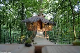 chambre d hote dans les arbres chambre d hote cabane dans les arbres cap cabane landes les plus