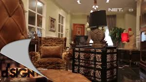 Animal Print Chairs Living Room by Dsign Animal Print Furniture Youtube