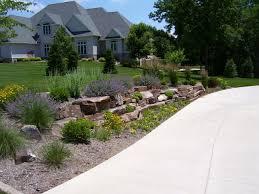 garden design garden design with driveway landscape ideas in