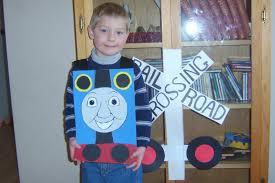 thomas the train halloween of dawn crafts choo choo train party two years thomas