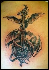 Blind Guardian 2013 Blind Guardian Heavy Metal Tattoo