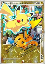 black friday pokemon cards pokemon pikachu card real pikachu s custom pokemon cards picture