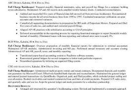 Bookkeeping Resume Samples by Bookkeeper Resume Sample U0026 Guide Resume Genius Book Keeper Resume