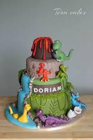 dinosaur birthday cakes dinosaur birthday cake wtag info