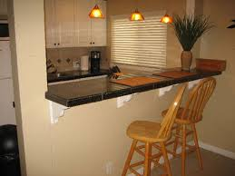 Kitchen Bar Table Ideas Small Kitchen Bar Table Desjar Interior Simple Awesome Small