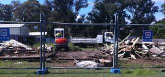 what side does a st go on knockdown rebuild or renovate what side of the fence do you sit