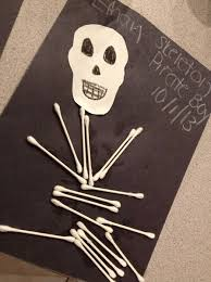 Halloween Crafts For Young Children - 1838 best kids crafts images on pinterest halloween crafts kids