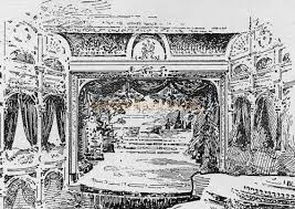 the playhouse theatre williamson square liverpool