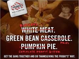 top 11 thanksgiving restaurant dinner deals