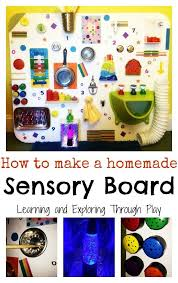 Best Activity Table For Babies by Best 25 Sensory Toys For Autism Ideas On Pinterest Diy Sensory