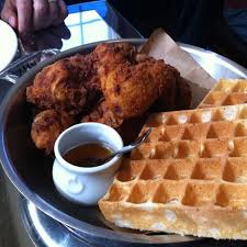 ad hoc cuisine fried chicken and waffles ad hoc ad hoc ad hoc