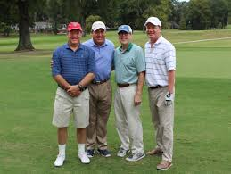 lexus of memphis ridgeway golf tournament links donors to scholarship fund memphis