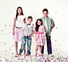 LC Waikiki'den Çocuk ve Gençlere Özel 23 Nisan Koleksiyonu!