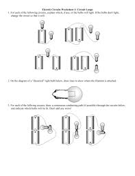 symbols circuits worksheet circuits worksheet ks2 u201a circuits