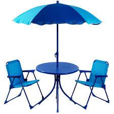 children s outdoor table and chairs garden set for kids viendoraglass com