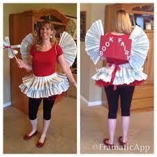 Halloween Costumes Books Diction Fairy Costume Google Book Fairy