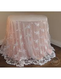 wedding table covers lace wedding table cloth covers diy