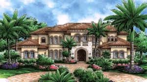 house plans mediterranean style homes youtube