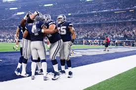 five bold predictions for the annual cowboys thanksgiving day