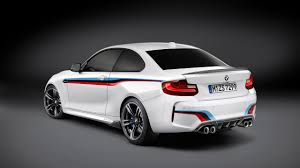 Bmw M2 2014 2016 Bmw M2 Coupe M Performance Parts 3 Wallpaper Hd Car Wallpapers