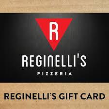 s gift card reginelli s pizzeria gift card