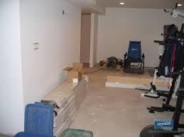 basement finishing and completing unfinished basements vancouver