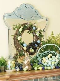 antique easter decorations 248 best decor for n summer and s