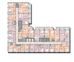 alcove floor plans