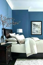 blue painted bedrooms light blue color for bedroom empiricos club