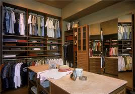 Furniture For Walk In Closet by Closets U0026 Storages Splendid Image Of Bedroom Decoration With