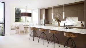cuisine contemporaine design aménagement cuisine moderne quels design et matériaux