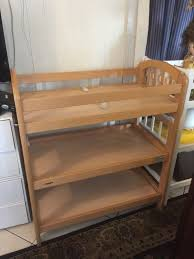 Legacy Changing Table Baby Wood Changing Table Legacy By Foppapedretti Collectibles