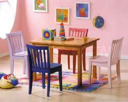 Children S Dining Table Childrens Dining Table Fascinating Decor Inspiration Dining Table