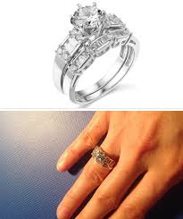 pretty diamond rings images 12 pretty wedding rings that might actually take your breath away jpg