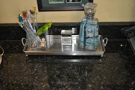 vanity trays for perfume tray service celebrating style at home blog entertain decorate