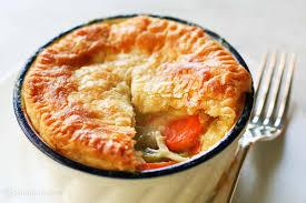 Fish Pot Pie by Chicken Pot Pie Recipe Simplyrecipes Com