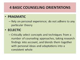 Counseling Theories Techniques Introduction To Guidance Counseling Ppt