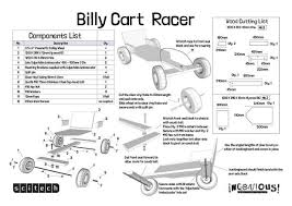 Blueprints To Build A Toy Box by Build A Billy Cart 5 Steps With Pictures